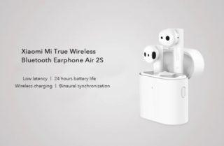 Xiaomi-Mi-Air-2S-7-320x209 Guida: Le migliori 10 Alternative economiche a Apple AirPods Pro