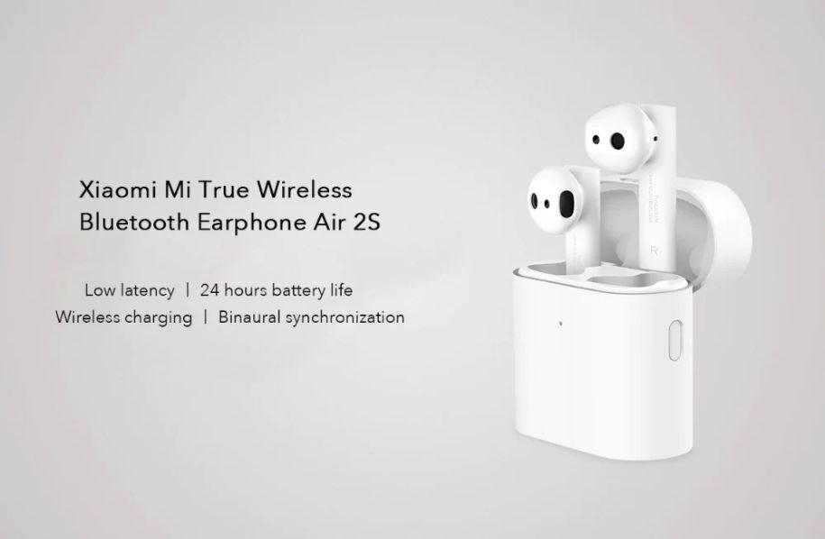Xiaomi Mi Air 2S, il rivale di AirPods: Dettagli e Offerte
