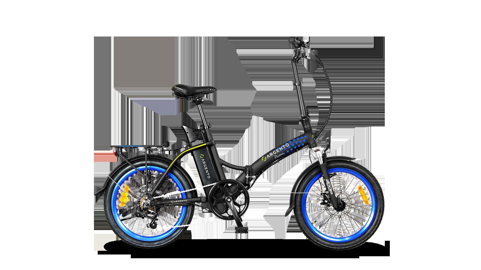 Argento Bike, le migliori Bici Elettriche Italiane del 2020