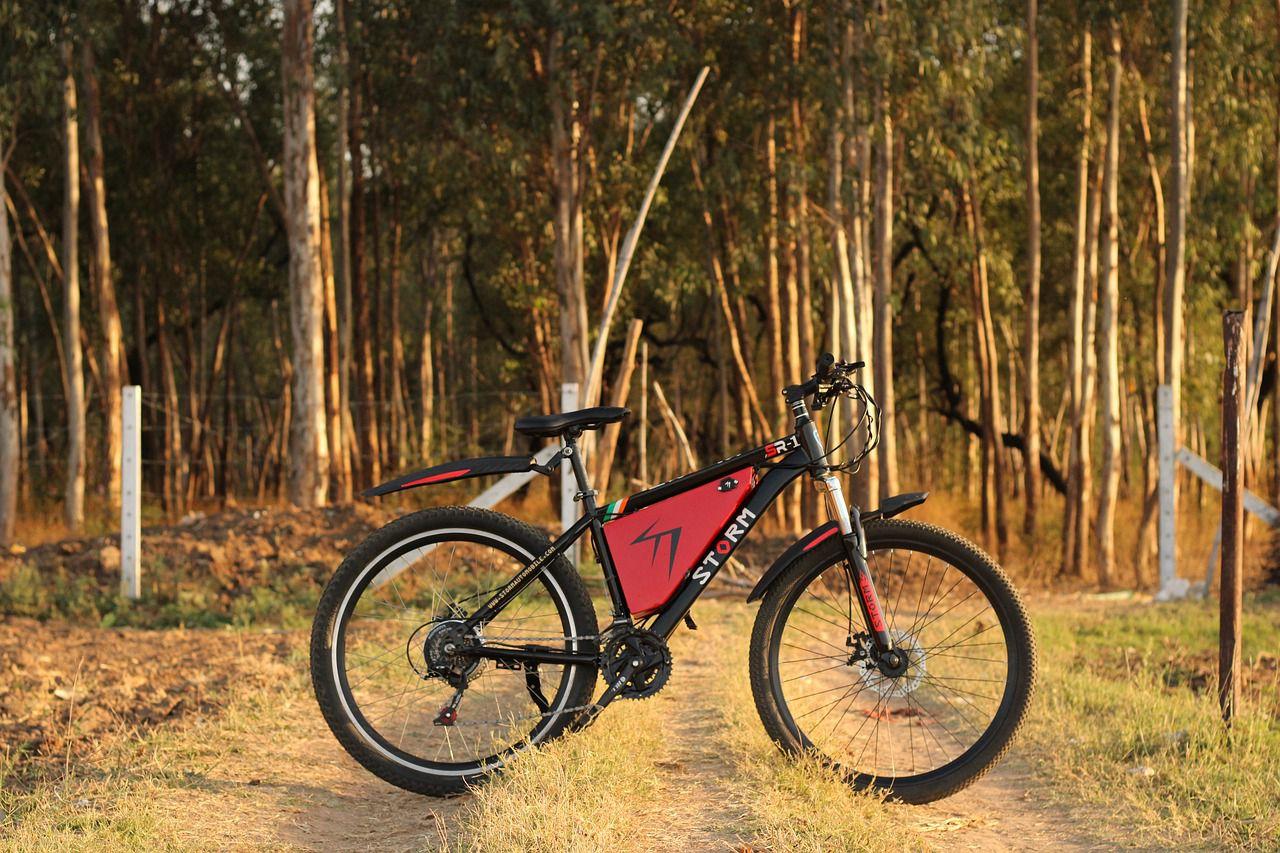 Guida UTILE: Accessori INDISPENSABILI per Bici elettrica