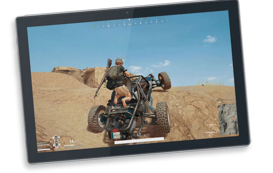 Offerta ANRY E30 143€, Tablet 4G Android con Tastiera