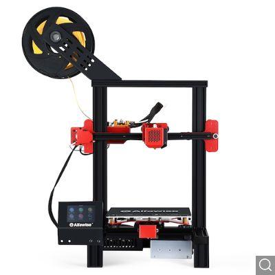 Offerta Alfawise U30S a 217€, Stampante 3D Economica 2020