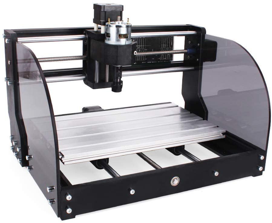 ProBM CNC 3018, nuovo Incisore Laser CNC Legno del 2020