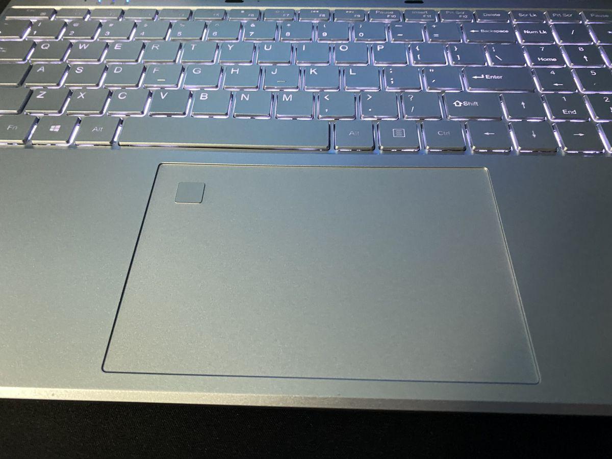 Recensione-KUU-K1-10 Recensione KUU K1, notebook cinese con Intel i5-5257U