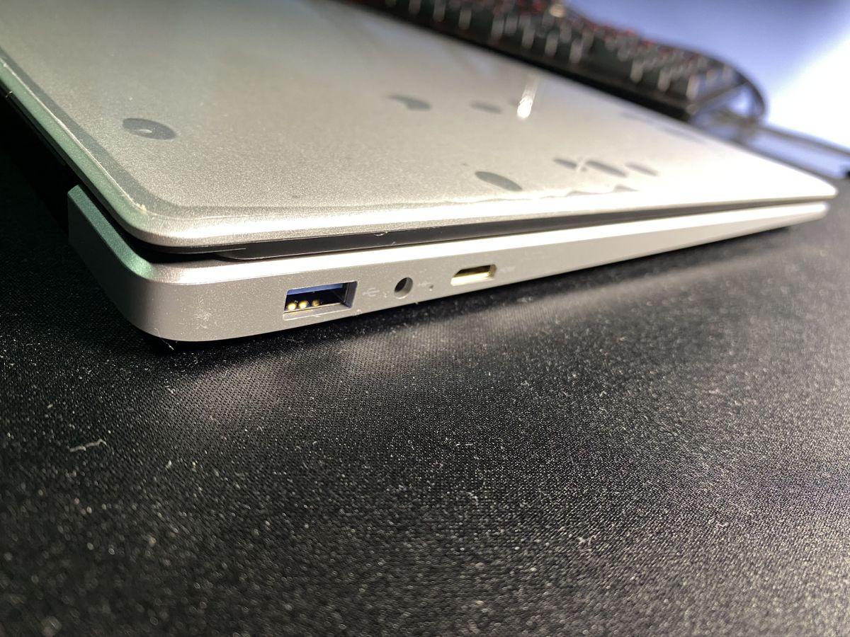 Recensione-KUU-K1-7 Recensione KUU K1, notebook cinese con Intel i5-5257U