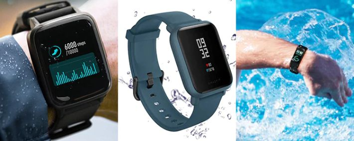 Xiaomi-Haylou-LS01-vs-Xiaomi-Mi-Band-4-vs-Huami-Amazfit-Bip-Lite-2 Xiaomi Haylou LS01 vs Xiaomi Mi Band 4 vs Huami Amazfit Bip Lite: quale Smartwatch scegliere?