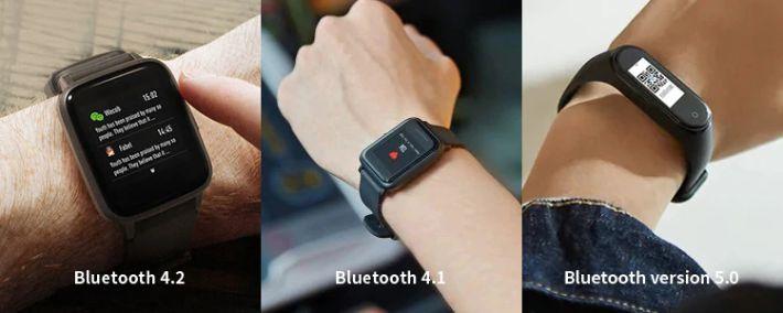 Xiaomi-Haylou-LS01-vs-Xiaomi-Mi-Band-4-vs-Huami-Amazfit-Bip-Lite-3 Xiaomi Haylou LS01 vs Xiaomi Mi Band 4 vs Huami Amazfit Bip Lite: quale Smartwatch scegliere?
