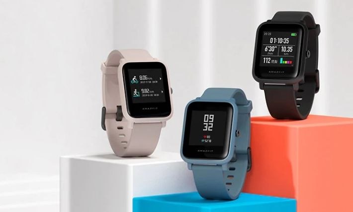 Xiaomi-Haylou-LS01-vs-Xiaomi-Mi-Band-4-vs-Huami-Amazfit-Bip-Lite-5 Xiaomi Haylou LS01 vs Xiaomi Mi Band 4 vs Huami Amazfit Bip Lite: quale Smartwatch scegliere?