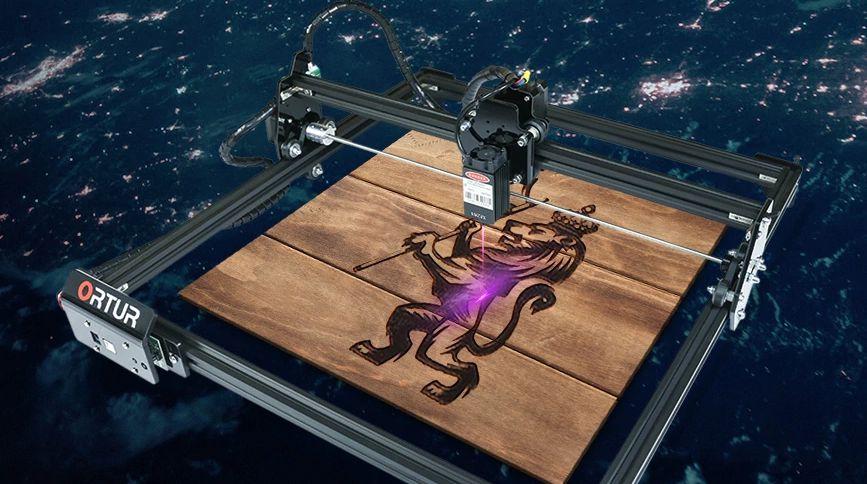 I migliori 5 incisori laser del 2020 per il Fai da te