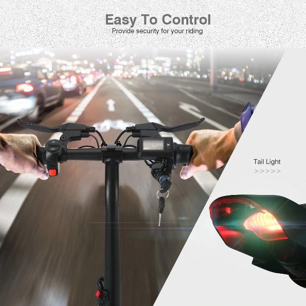 Offerta-DOHIKER-Y1-2 Offerta DOHIKER Y1 a 483€, MINI Bici Elettrica portabile