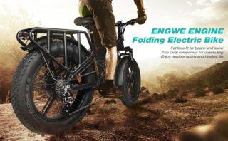 Offerta-ENGWE-ENGINE-2-320x198 Promo Teclast F15 a 362€, MOUSE wifi in REGALO su Gearbest