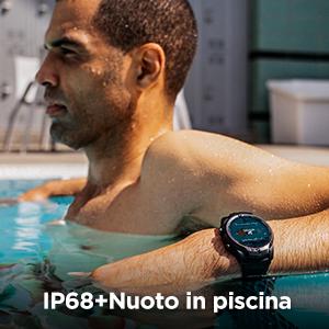 Offerta-TicWatch-Pro-2020-1 Offerta TicWatch Pro 2020 a 161€, Smartwatch Completo per fare tutto!