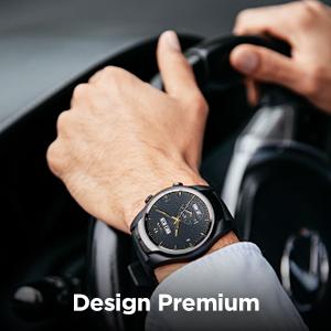Offerta-TicWatch-Pro-2020-11 Offerta TicWatch Pro 2020 a 161€, Smartwatch Completo per fare tutto!