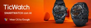 Offerta-TicWatch-Pro-2020-12-320x99 Amazfit GTR a 135€, il nuovo Smartwatch Huami, Dettagli e Specifiche