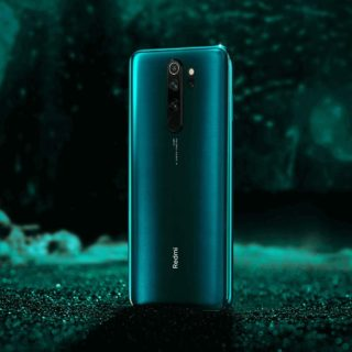 Offerta-Xiaomi-Redmi-Note-8-Pro-2-320x320 iPhone 11, design con 3 fotocamere e specifiche da urlo, a partire da 700€