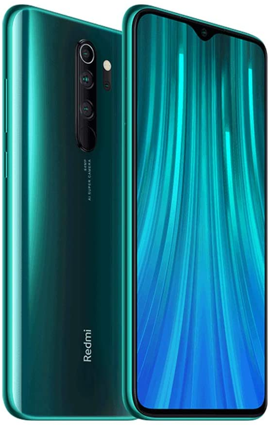 Offerta-Xiaomi-Redmi-Note-8-Pro-3 Offerta Xiaomi Redmi Note 8 Pro 190€, miglior Smartphone FOTO