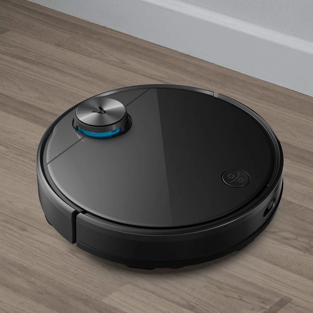 Offerta Xiaomi VIOMI V3 a 448€, Nuovo Robot Aspirapolvere 2020!