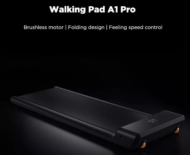 Offerta-Xiaomi-WalkingPad-A1-Pro-1 Offerta Xiaomi WalkingPad A1 Pro a 485€, tapis roulant Smart