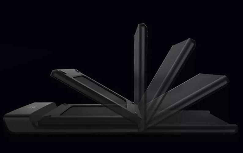 Offerta-Xiaomi-WalkingPad-A1-Pro-2 Offerta Xiaomi WalkingPad A1 Pro a 485€, tapis roulant Smart