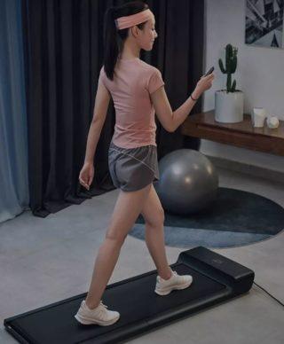 Offerta Xiaomi WalkingPad A1 Pro a 485€, tapis roulant Smart