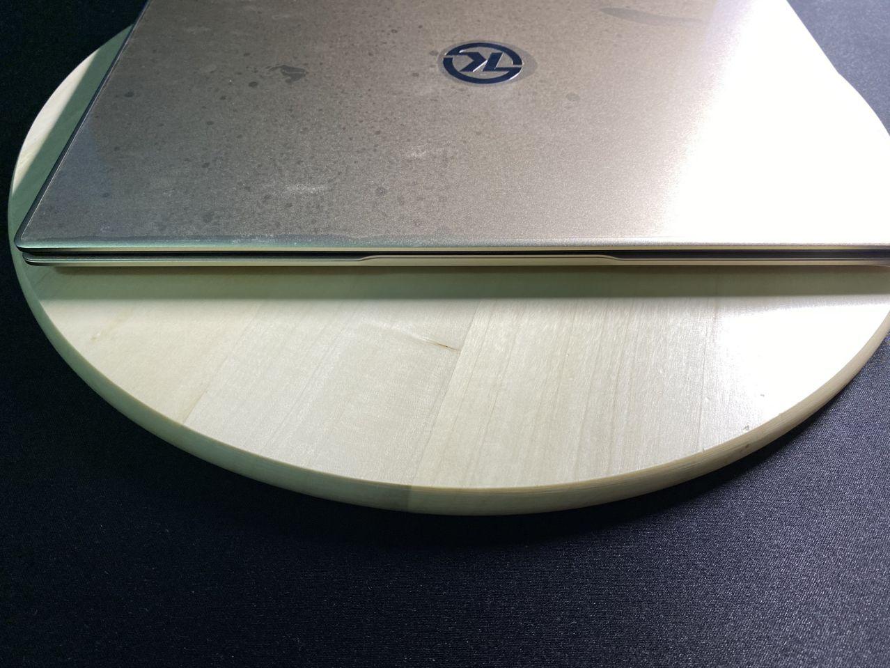 recensione-kuu-k2-19 Recensione KUU K2: Ultrabook Cinese 2020