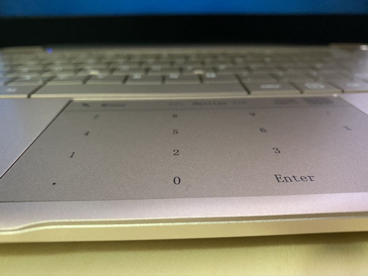 recensione-kuu-k2-4 Recensione KUU K2: Ultrabook Cinese 2020