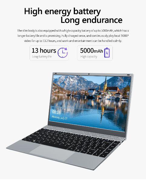 Offerta-KUU-Xbook-6 Offerta KUU Xbook a 257€, CLONE Macbook 2020 Economico