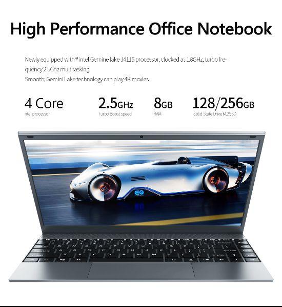 Offerta-KUU-Xbook-7 Offerta KUU Xbook a 257€, CLONE Macbook 2020 Economico