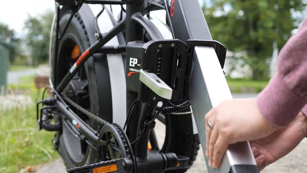 Recensione-COMPLETA-ENGWE-EP-2-4 Recensione COMPLETA ENGWE EP-2, la Fat bike elettrica