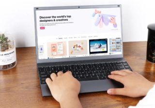 Miglior Notebook Cinese 2020 per Video, Social e Office a 230€: KUU XBOOK