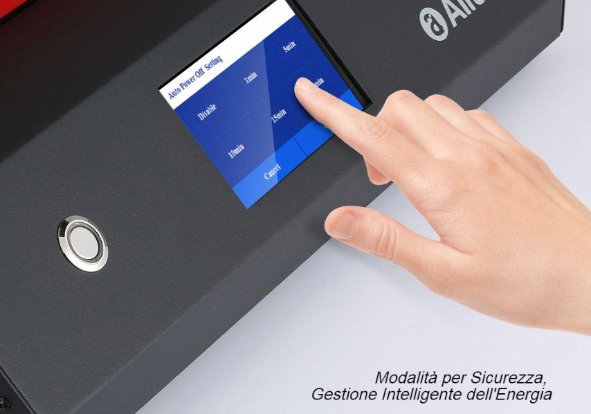 Offerta-Alfawise-U20-Mix-5 Offerta Alfawise U20 Mix a 385€, Nuova Stampante 3D 2020