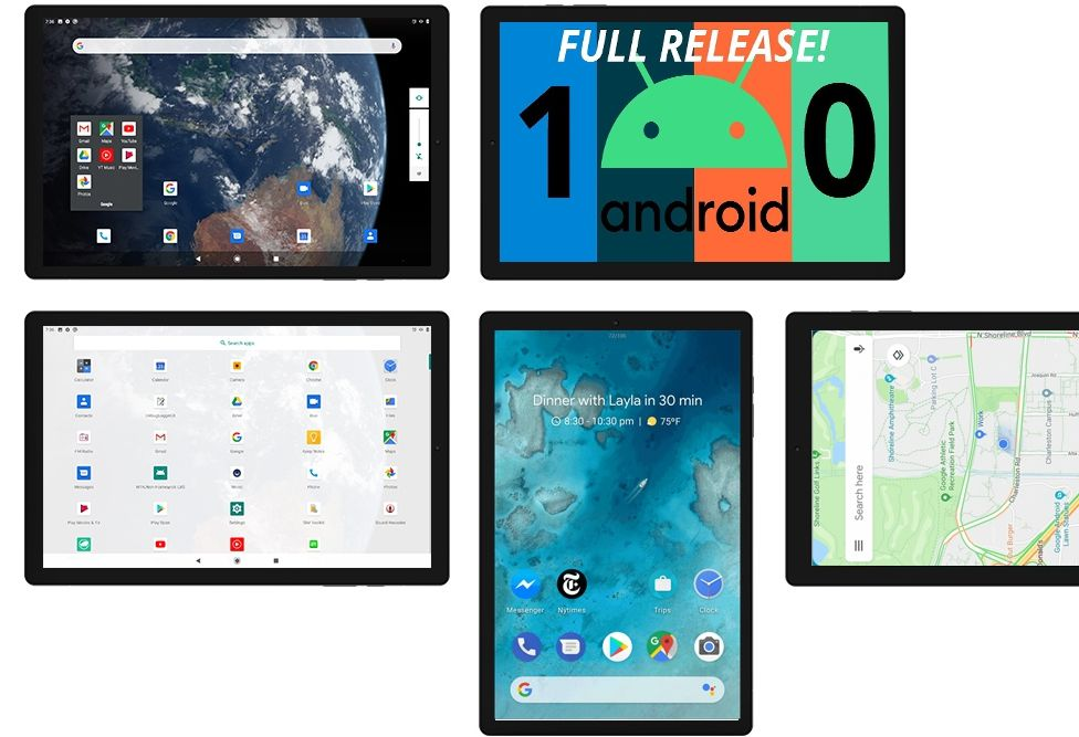 Offerta-CHUWI-HiPad-X-4 Offerta CHUWI HiPad X a 148€, Tablet 4G per Gaming con Android 10!