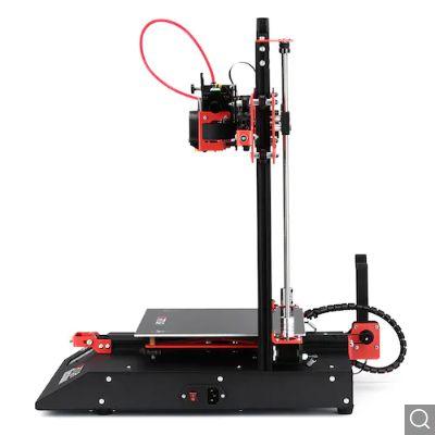 Offerta-Ortur-Obsidian-a-249E-2 Offerta Ortur Obsidian a 249€, Stampante 3D professionale Economica 2020