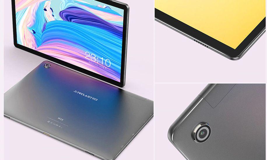 Offerta-TECLAST-M18-a-154E-4 Offerta TECLAST M18 a 154€, Tablet Cinese 2K con Tastiera