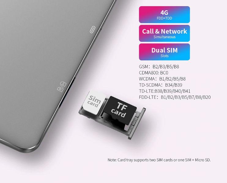 Offerta-TECLAST-M18-a-154E-5 Offerta TECLAST M18 a 154€, Tablet Cinese 2K con Tastiera