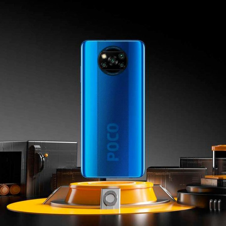 Offerta-Xiaomi-Poco-X3-1-720x720 Offerta Xiaomi Poco X3 a 229€, il nuovo smartphone 2020 Fascia MEDIA