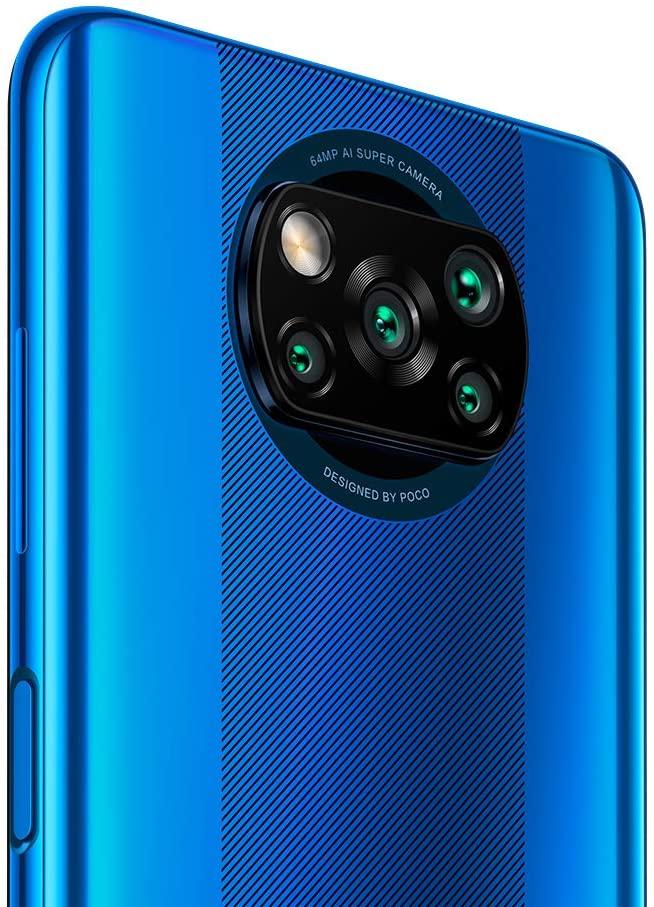 Offerta-Xiaomi-Poco-X3-5 Offerta Xiaomi Poco X3 a 229€, il nuovo smartphone 2020 Fascia MEDIA