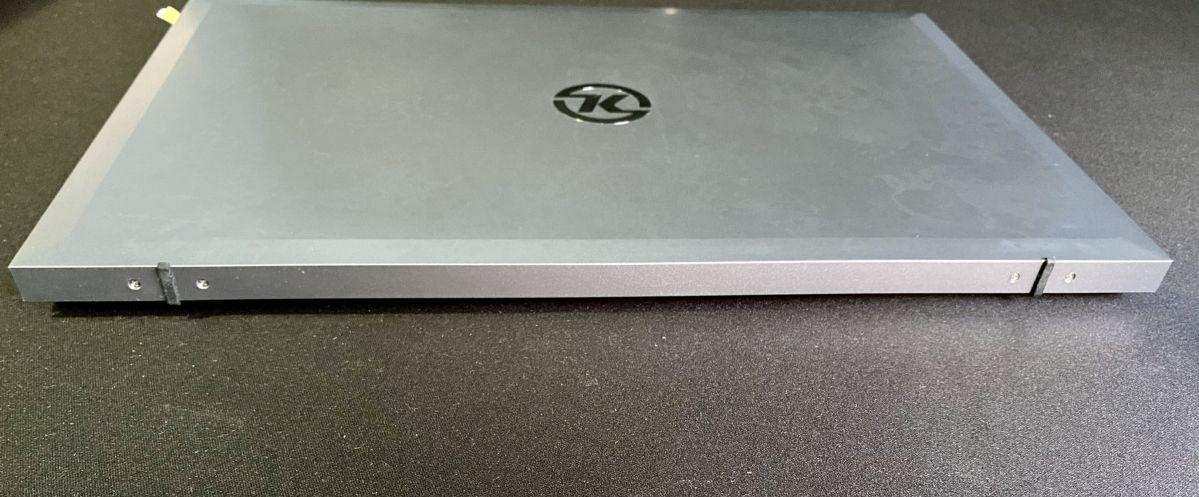 Recensione-KUU-Xbook-1 Recensione completa KUU Xbook, ultrabook cinese 2020
