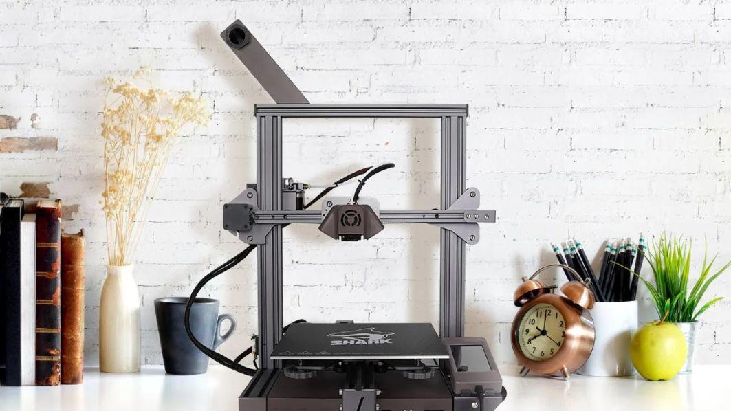 Recensione Lotmaxx SC-10 Shark, Stampante 3D con Incisore! Novità 2020