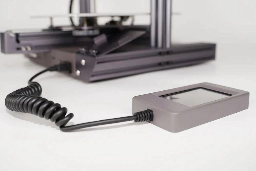 Recensione-Lotmaxx-SC-10-Shark-9 Recensione Lotmaxx SC-10 Shark, Stampante 3D con Incisore! Novità 2020