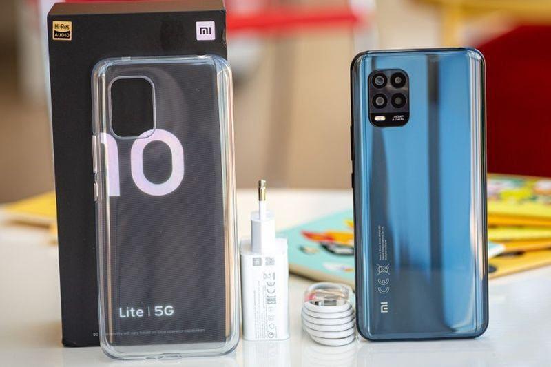 Recensione-Xiaomi-Mi-10-Lite-10 Recensione Xiaomi Mi 10 Lite, Miglior Smartphone 2020 fascia Media