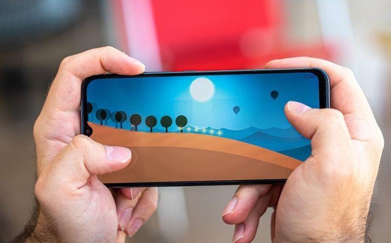 Recensione-Xiaomi-Mi-10-Lite-13 Recensione Xiaomi Mi 10 Lite, Miglior Smartphone 2020 fascia Media