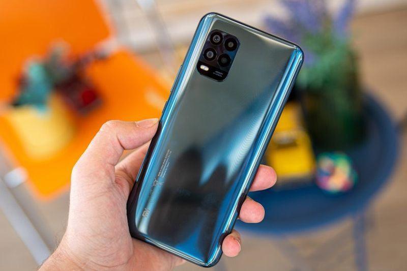 Recensione Xiaomi Mi 10 Lite, Miglior Smartphone 2020 fascia Media