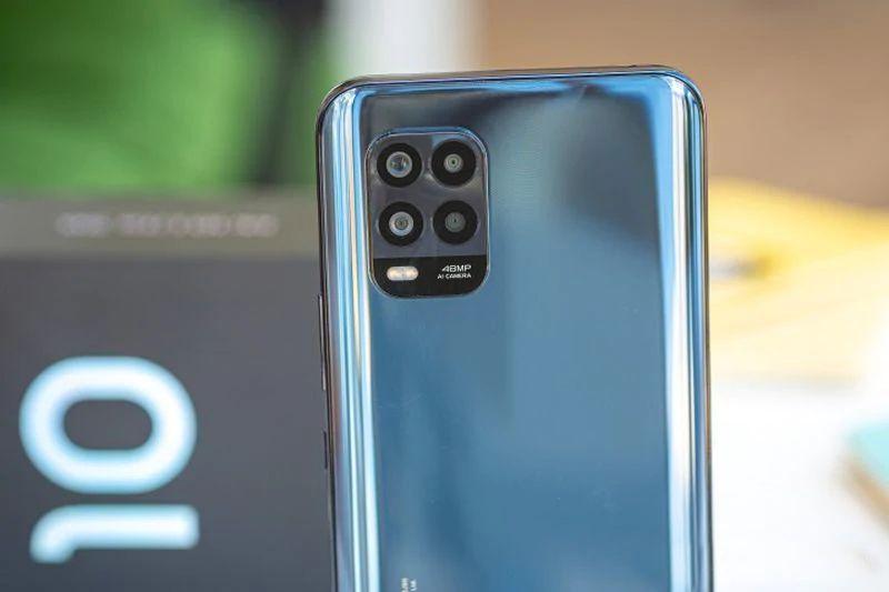 Recensione-Xiaomi-Mi-10-Lite-4 Recensione Xiaomi Mi 10 Lite, Miglior Smartphone 2020 fascia Media