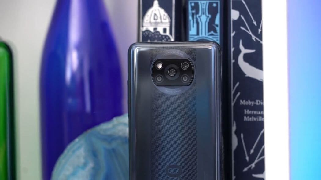 Recensione-Xiaomi-Poco-X3-12 Recensione Xiaomi Poco X3, nuovo Smartphone 2020 fascia Media