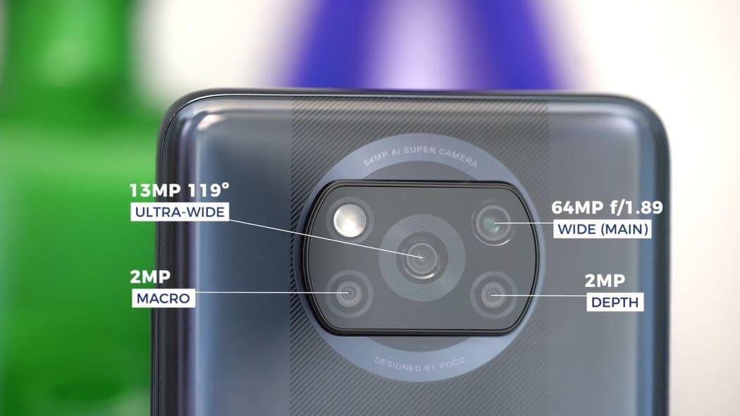Recensione-Xiaomi-Poco-X3-5 Recensione Xiaomi Poco X3, nuovo Smartphone 2020 fascia Media