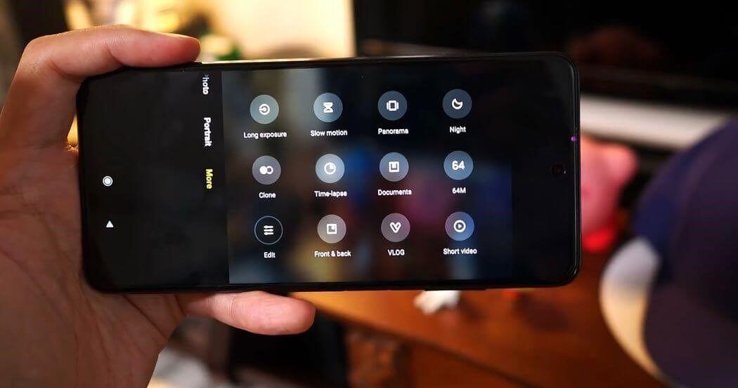 Recensione-Xiaomi-Poco-X3-6 Recensione Xiaomi Poco X3, nuovo Smartphone 2020 fascia Media
