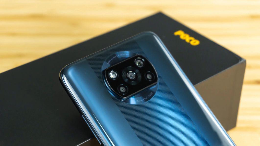Recensione Xiaomi Poco X3, nuovo Smartphone 2020 fascia Media