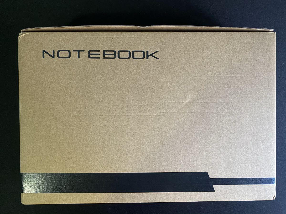 Recensione-completa-KUU-Xbook-1 Recensione completa KUU Xbook, ultrabook cinese 2020