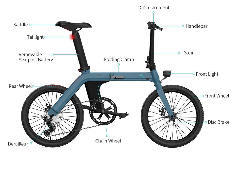 offerta-d11-offerta-7 Offerta FIIDO D11 a 850€, Bici elettrica Super Leggera 2020